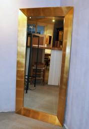 PD1 Chromstahl-Design Gold