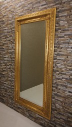 Wandspiegel Gold Klassisch